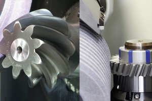 gear tooth bending stresses
